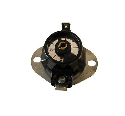 Adjustable Limit Thermostats (Various Range)