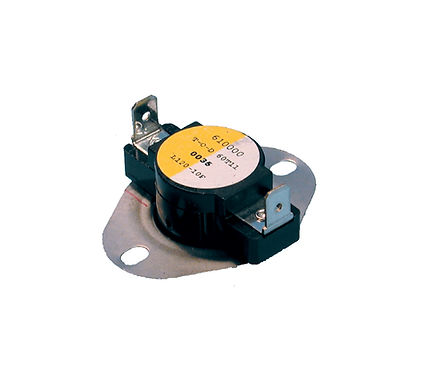 Bimetal Thermostat Limit Controls (Various Range)
