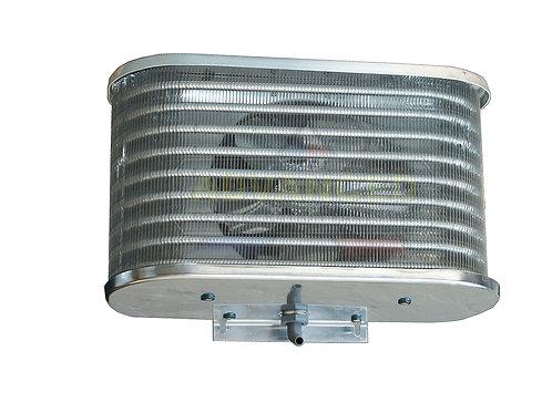 Single Fan 1,500 BTU (Model: EVRE150)