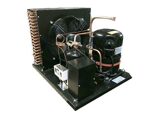 Outdoor WJ5513EK2 Unit 1+HP, High Temp R22 220V