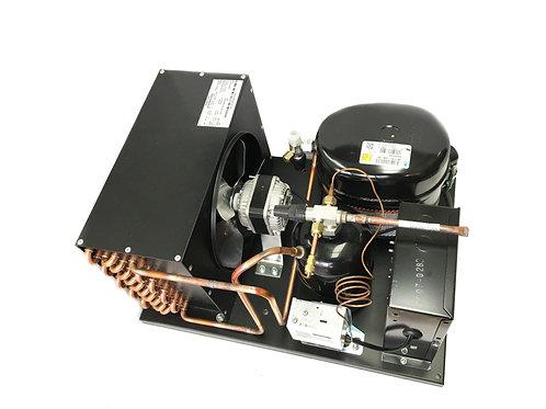 Indoor Unit QT AKA9462ZXA Unit 3/4 HP, R404A 115V/1PH