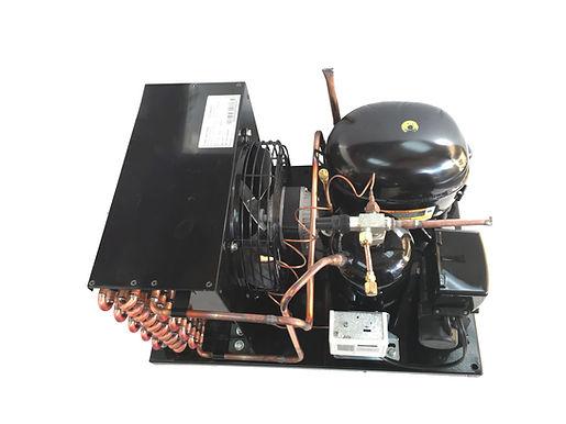 Indoor NT6222GKV1 Unit, 7/8HP High Temp R404A 115V