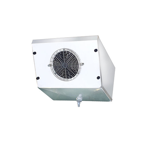 Single Fan 1,700 BTU (Model: EVBV170)