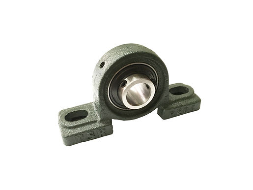 "UPC-205-14 Pillow Block Ball Bearing 7/8"" Bore"