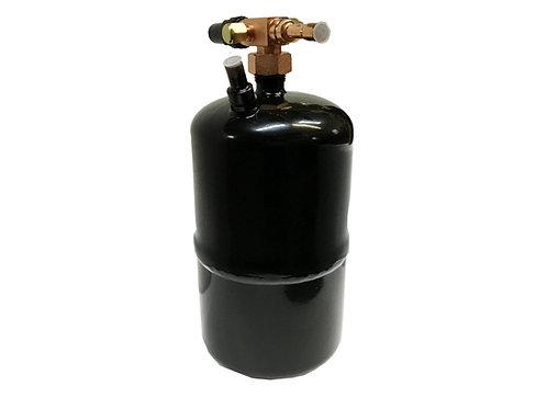 Refrigerant Liquid Receiver For 2 HP