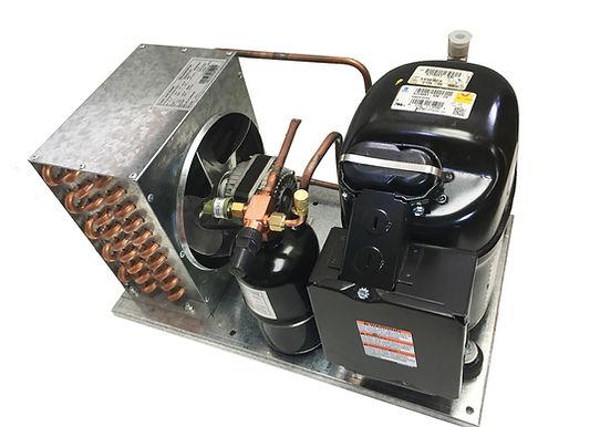 Indoor QT AJA2419YXA, 1/2 HP Low Temp  R134a, 115V