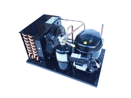 Indoor FFI12HBX Unit 1/3+ HP, High Temp R134a 115V