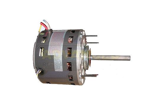 "MTAD48HF21H01 1/2 HP 4 SPD 1075 RPM Shaft 1/2""x6"""
