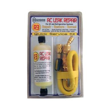 R3 AC Leak Repair Quick Service Kit
