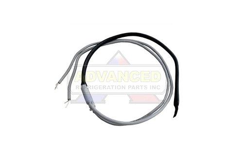 """SH502 Drain Defrost Heater 18"""" 120V"""