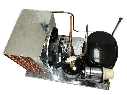 Indoor KB4430Y-1 Unit 1/4 HP, High Temp R134a 115V