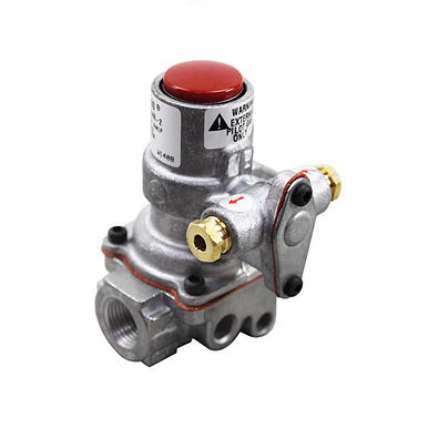 GR113 Safety Gas Pilot Safety Valve - Baso H15HR-2