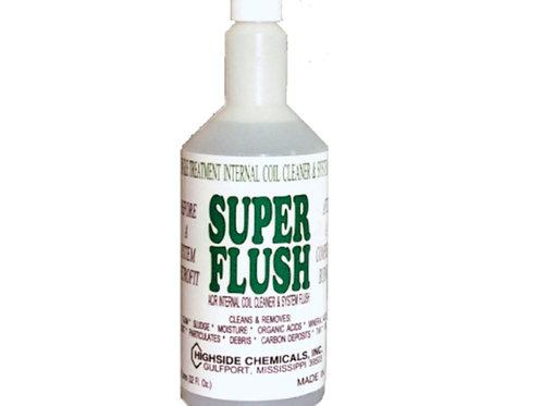 Supco HS55032 Super Flush System Neutralizer 32 Oz