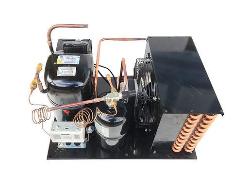 Indoor QT AJA7461YXA Unit 3/4 HP, R134a, 115V/1PH