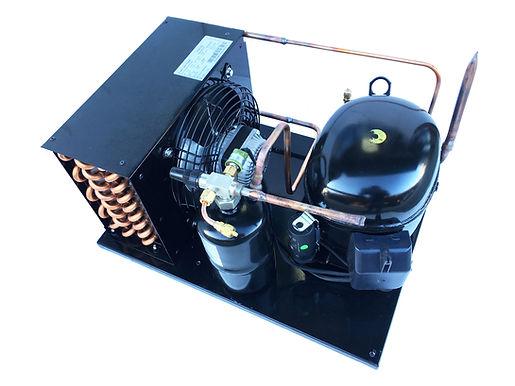Outdoor NT6215Z1 High Temp 1/2 HP , R134a, 115V
