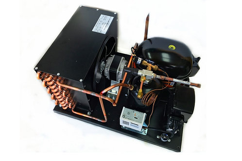 Outdoor NT6222GKV1 Unit 7/8 HP High Temp R404a 115V