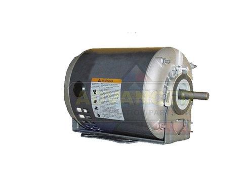 MTAD48HB04J01 1/3HP 4 Speeds 1075 RPM