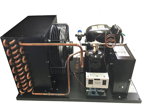 Outdoor QT AJA4512YXD Unit 1 HP, R134a, 220V/1PH (USA)