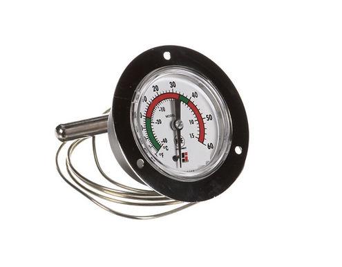 SRF60 Analog Flush mount Refrigeration Thermomemter