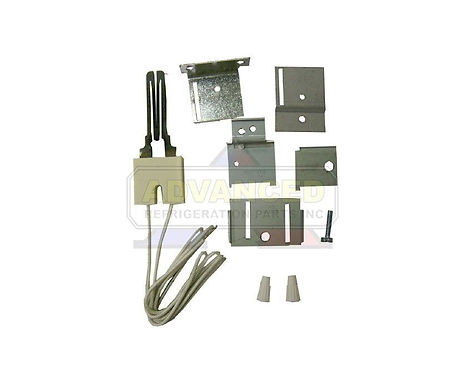 Universal Flat Silicon Carbide Igniter Kit 120V