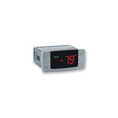 Dixell Digital Temp Control XR06CX