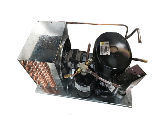Indoor Unit QT AKA4460YXA Unit 1/2 HP, R134a, 115V/1PH