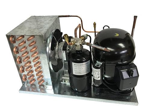 Indoor NT6217GKV1 Unit 5/8HP, Med Temp R404a 110V