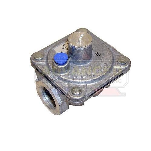 "Maxitrol Pressure Regulator Natural Gas 3/4"" NPT"