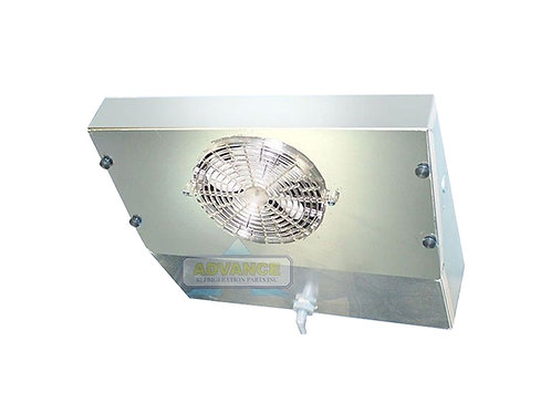 Single Fan 900 BTU, 110V (Model: EVTF090A)