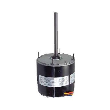 "SE3733 1/3 HP 1075 RPM TEAO Shaft 1/2""x6"""
