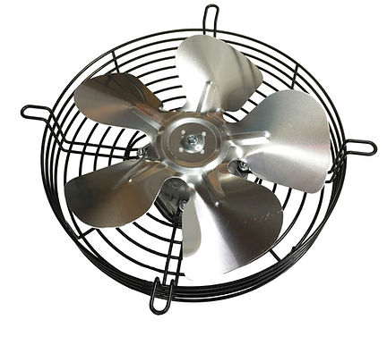 Condensing Fan Motor Assembly For 1/4 HP to 1/2 HP Condenser