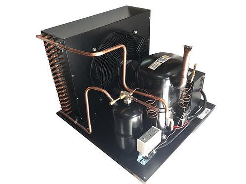 Indoor QT AVA2510ZXN Unit 2-1/2 HP, R404A 220V/1PH