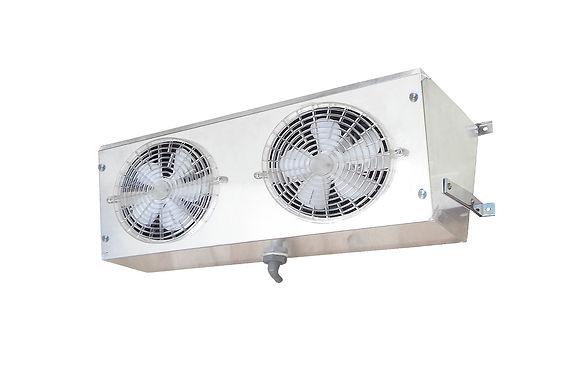 Two Fans 1,200 BTU (Model: EVSV120)