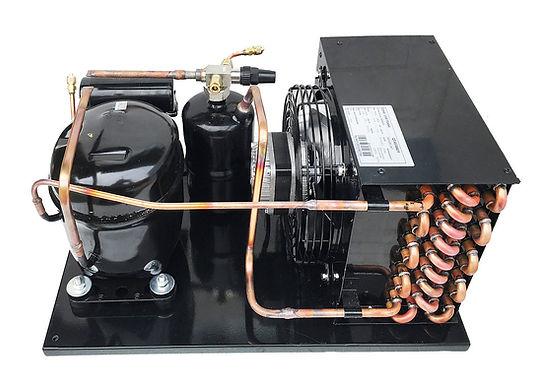 Outdoor Kulthorn KB4448Y-1 Unit 1/3+ HP, R134a 115V
