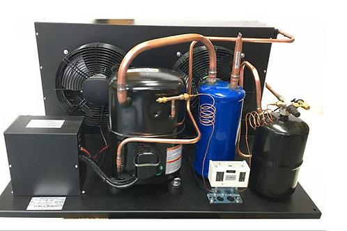 Indoor QT AVA2515ZXN Unit 3-1/4HP, R404A, 220V/1PH