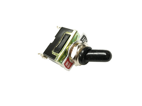 On and Off Toggle Switch
