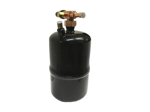 Refrigerant Liquid Receiver For 3/4 HP-1HP