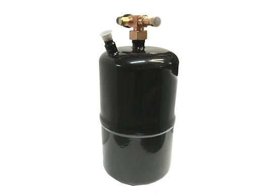 Refrigerant Liquid Receiver For 3 HP