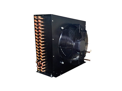 Cond. F Coil with Fan for 2-1/2HP Cond Unit (220V)