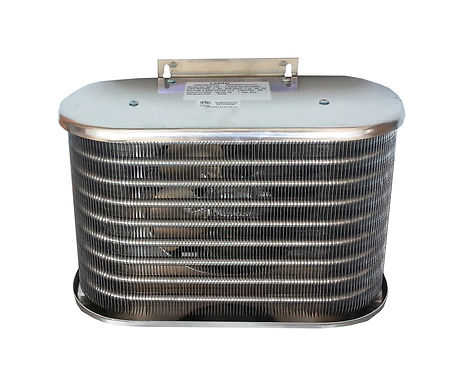 Single Fan 1150 BTU (Model: EVRE115)
