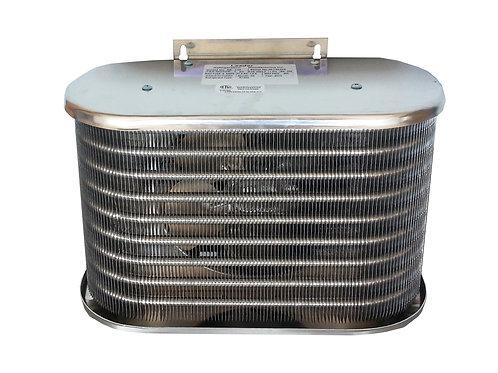 Single Fan 850 BTU (Model: EVRE085)