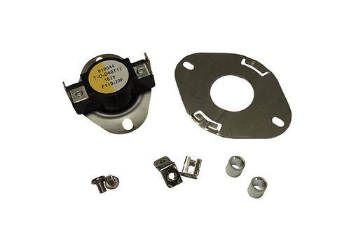 Bimetal Thermostat Fan Controls (Various Range)