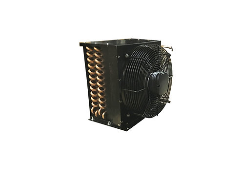 Condenser C Coil with Fan for 1 HP Unit