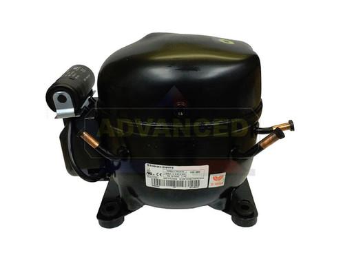 embraco nek6210gk compressor 1 2 hp r404a 115v. Black Bedroom Furniture Sets. Home Design Ideas