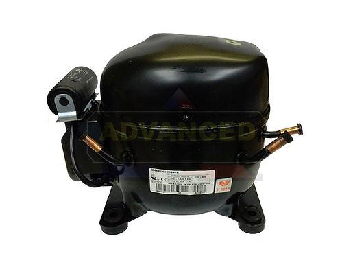 Embraco NEK6210GK Compressor 1/2 HP, R404A, 115V