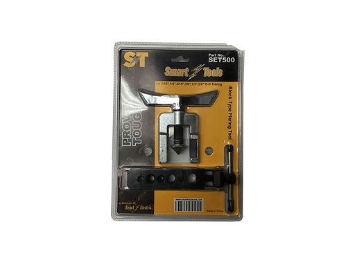 SET500 Block Type Flaring Tool