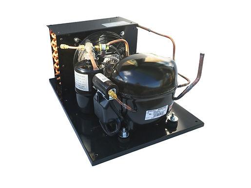 Indoor NEK2150GK1 Unit 5/8 HP, Low Temp R404a 115V