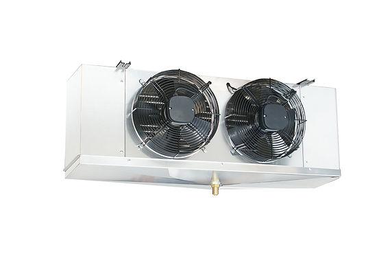 Two Blowers 7,500 BTU  (Model: EVWAL075)