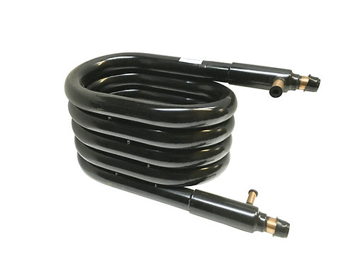 Water Coil (WT5000) for 5HP