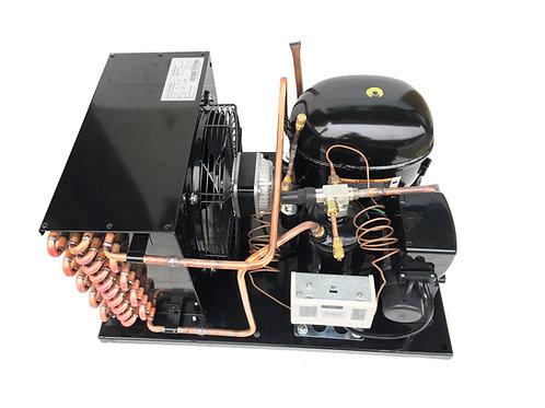 Indoor NT2168GKV1 Unit 3/4 HP Low Temp R404a, 115V